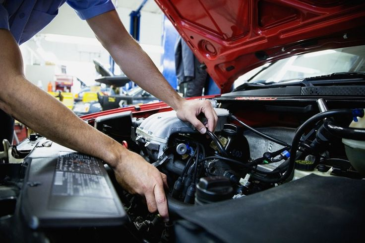 Tips To Hire The Right Car Repair Services In Uxbridge