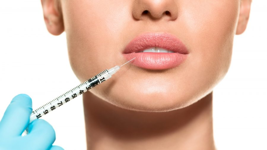 A Look At Lip Injection