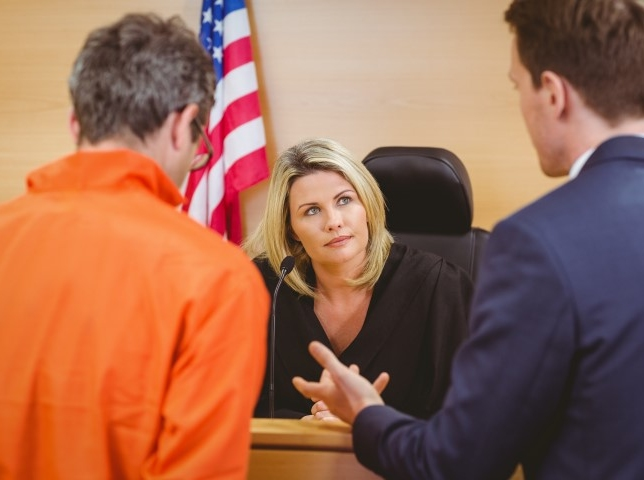 What Questions Do You Need To Ask When Hiring A Criminal Lawyer
