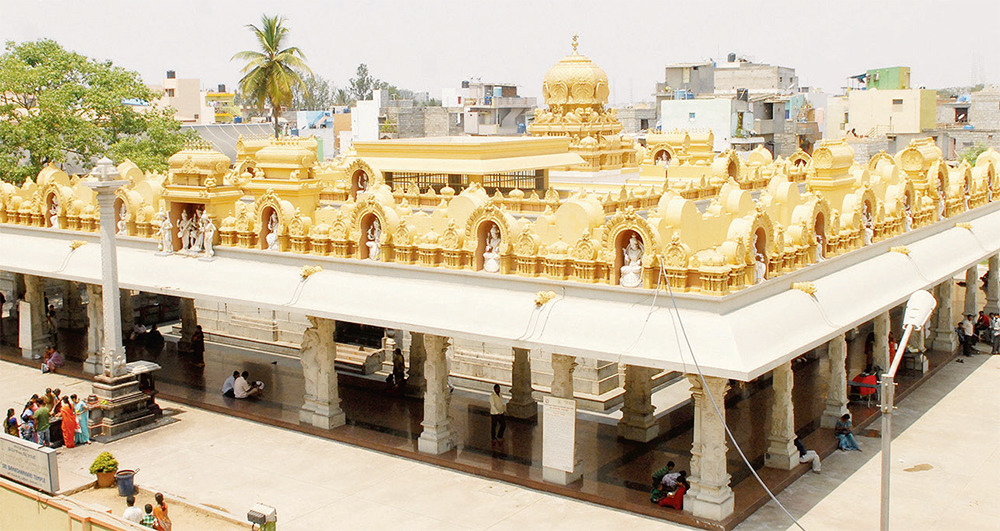 Most Revered and Must Visit Temples In Bangalore
