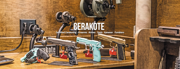 All You Need To Know About Gunsmiths In Houston