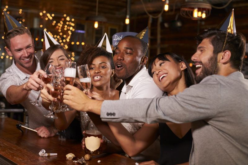 Things To Remember When Throwing A Party In December