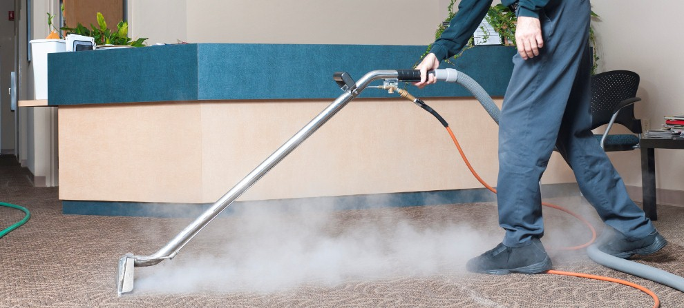 Hire A Commercial Cleaning Service Provider and Keep It Clean
