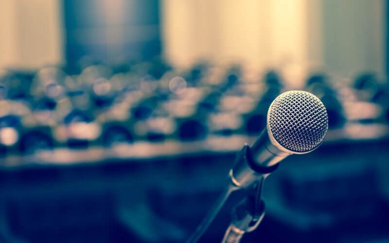 Understanding The Determinants Of Effective Public Speaking Skills