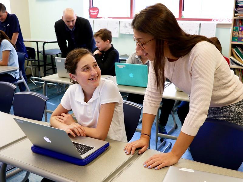 New Teacher Assessments Can Help Shape Effective Inductions