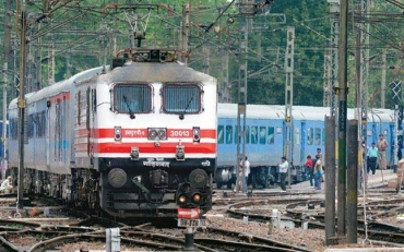 The Dos and Don'ts When Travelling With The Indian Railways