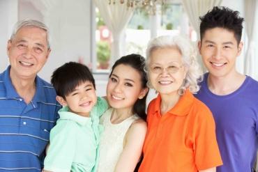 Australian Visa For Aged Parent