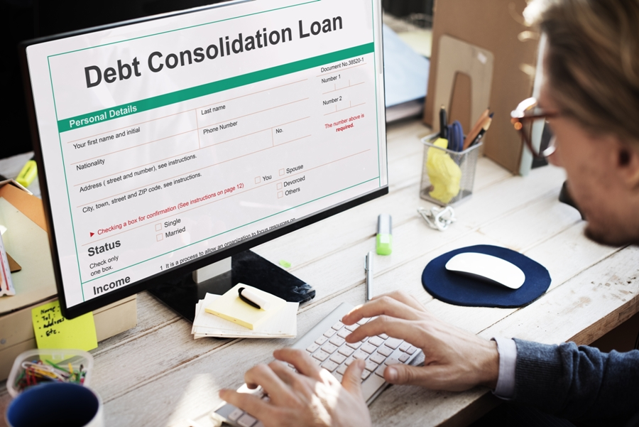 Chief Reasons Why Debt Consolidation Loan Requests Are Rejected