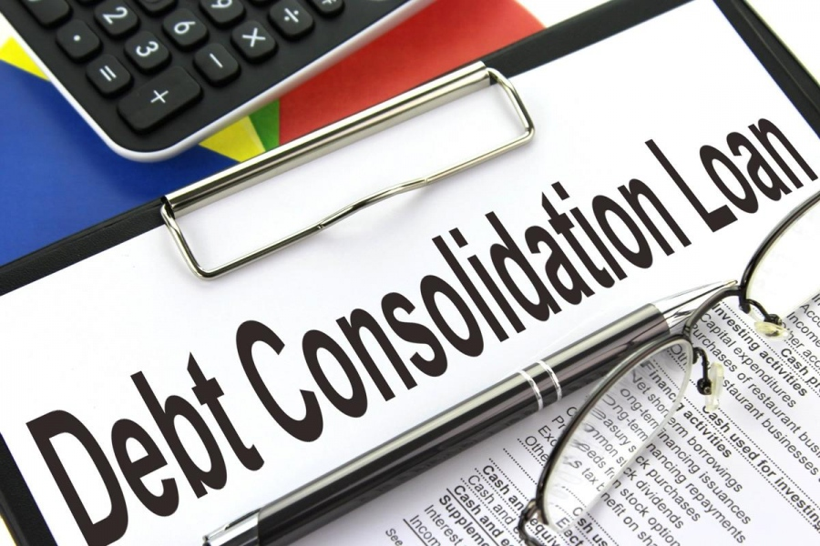 Learn About The Effective Debt Consolidation Steps That You Must Take