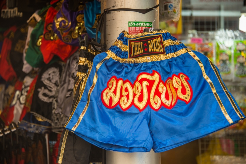 How To Use Muay Thai For Self-Defense