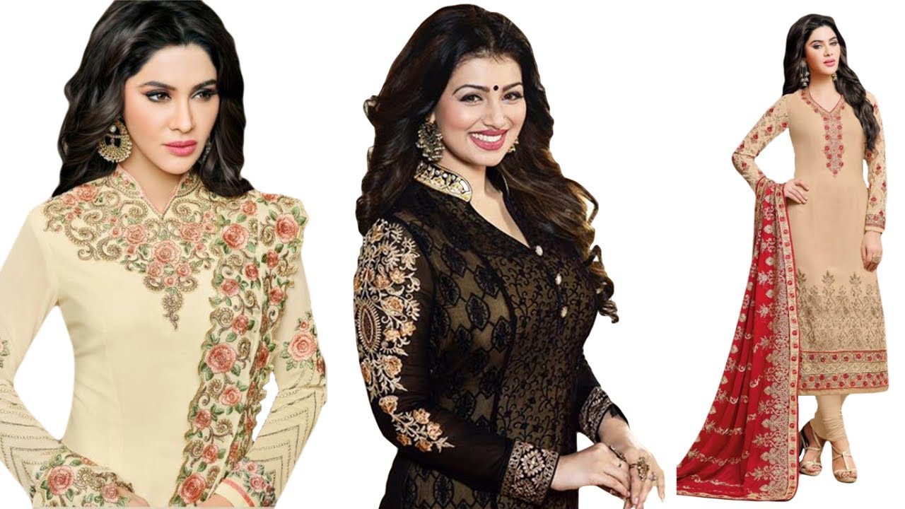 women designer salwar suits