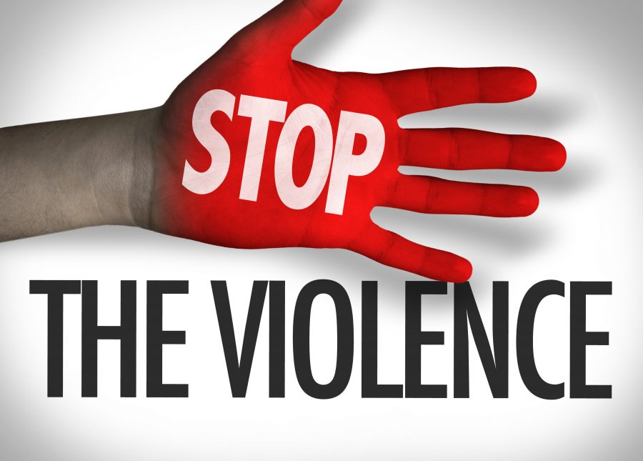 Why Hire Yourself A Domestic Violence Attorney