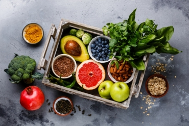 Why Antioxidants Are So Important