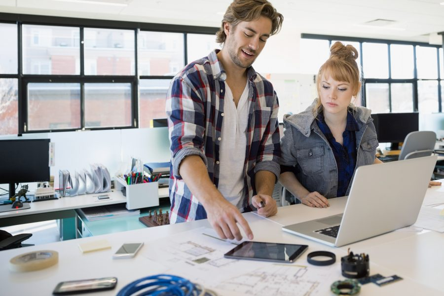 Is It Time To Infuse Business In Engineering To Give Students The Edge?