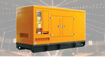 Know Everything About Rental Power Generator