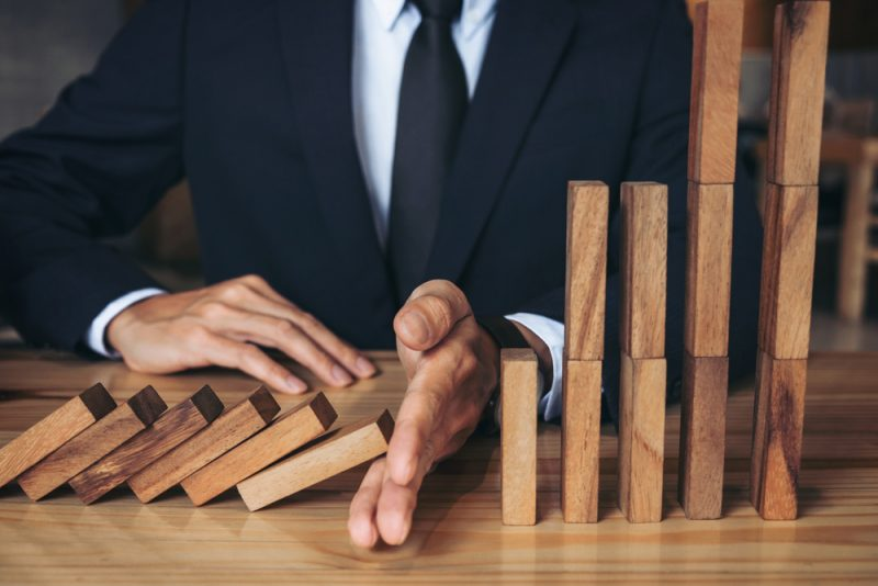 What Corporate Governance and Risk Management Really Mean For Your Company