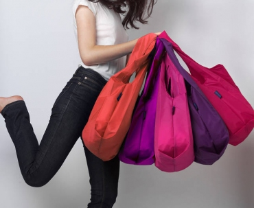 Reach Out to Potential Customers With Different Kinds Of Reusable Cloth Bags