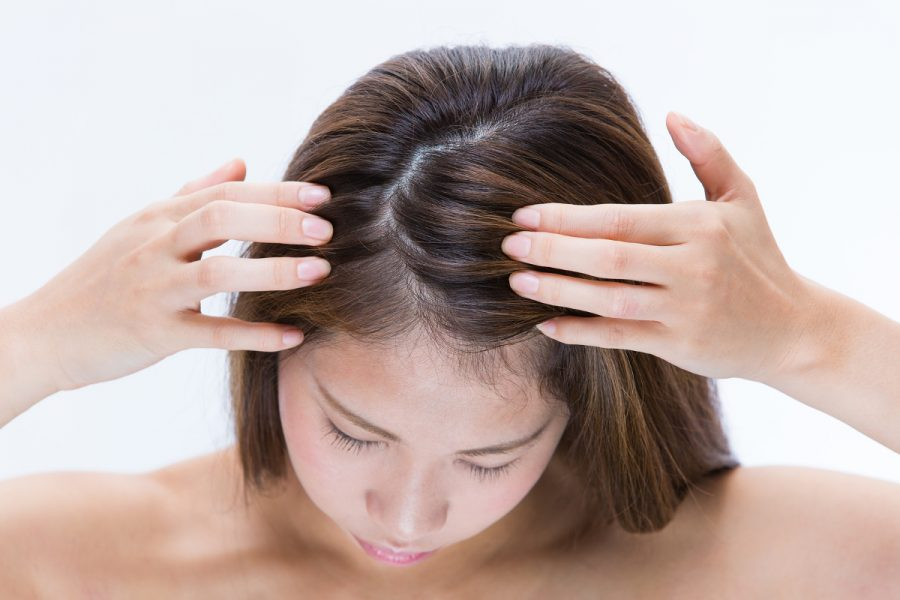 How To Get Rid Of Dry And Itchy Scalp