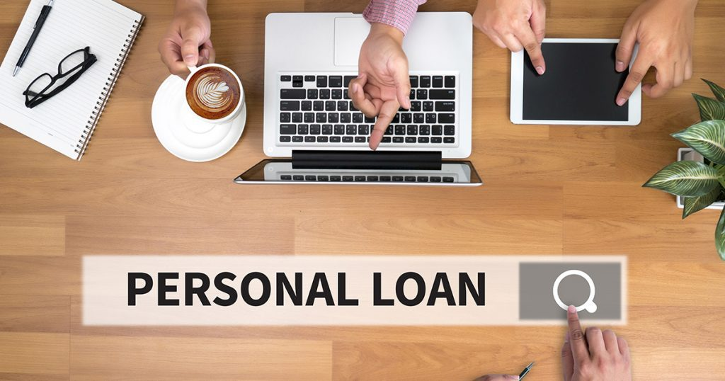What Are The Average Personal Loan Interest Rates For 2018?