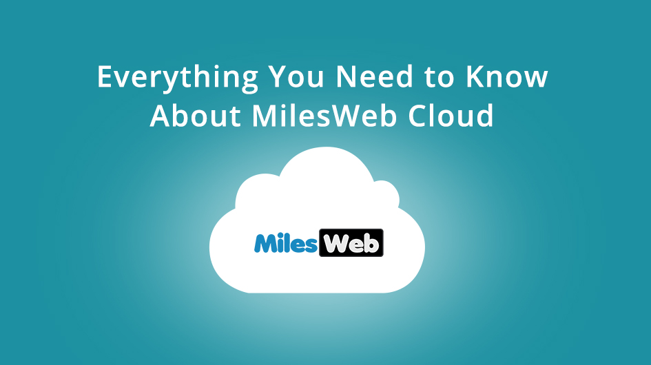 milesweb cloud