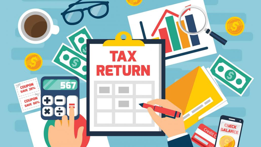 Tax Return ASAP