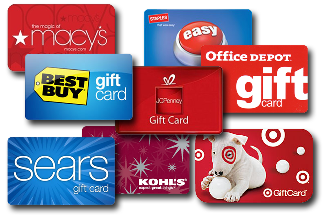 Know How You Can Sell The Gift Cards To Earn Money