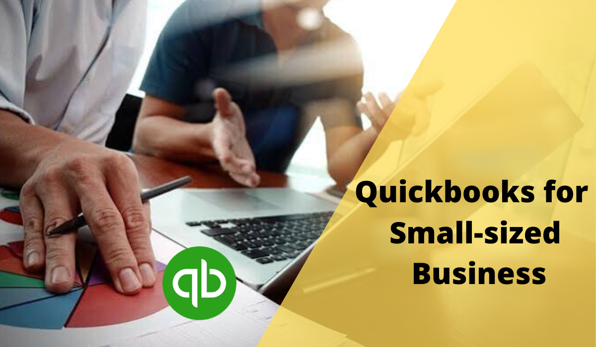 quickbooks for small sized business