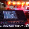 How Can You Get the Best Audio and Equipment Services in Your Area?