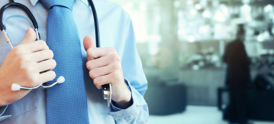Does Your Medical Practice Leave You Feeling Confident