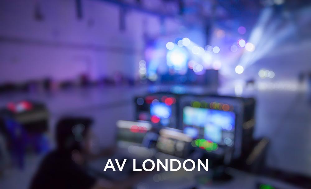 AV London