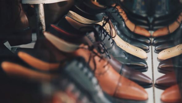 The Right Way to Clean Leather Shoes