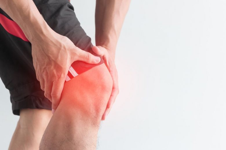 Causes Of Knee Pain & Treatments