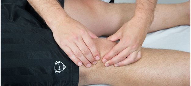 Osteopath for Knee Pain