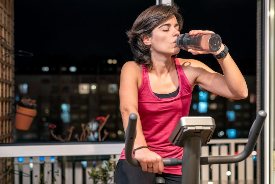Recover Faster from Exercise