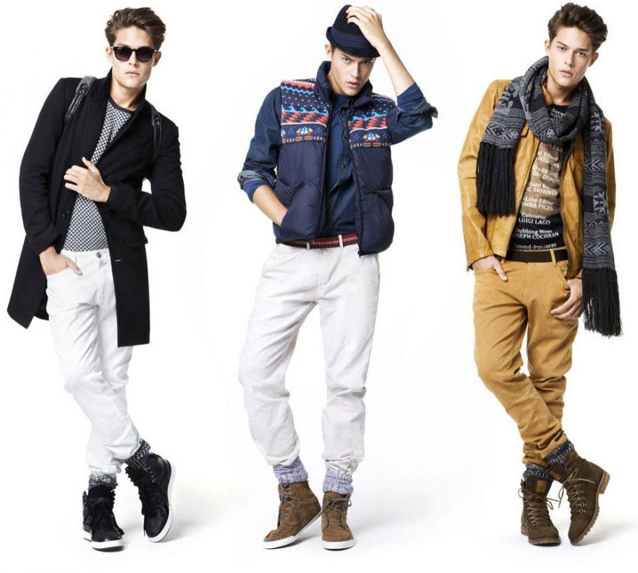Popular Clothing Brands Of 2021 For Men