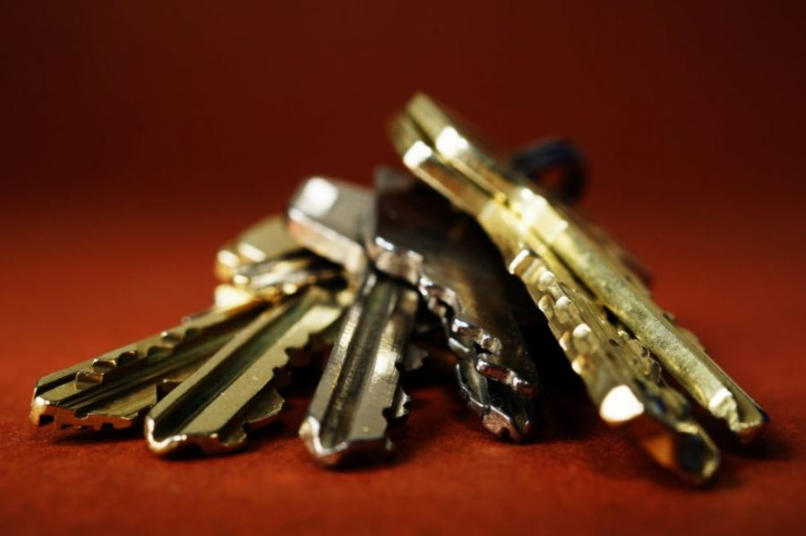 Quick Security 5 Fast Things You Can Do to Make Your Home Safer